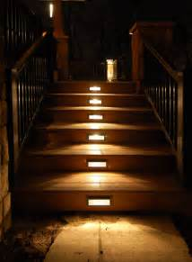 Lights For Stairs by Stair Lights