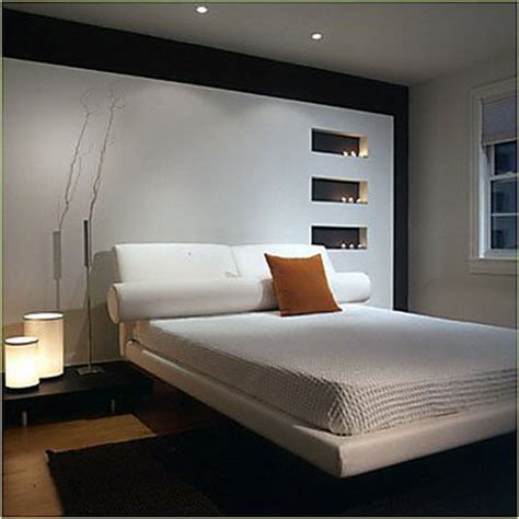 Modern Bedroom Design Ideas Photograph Design Interior Dec Modern Bedroom Interior Design