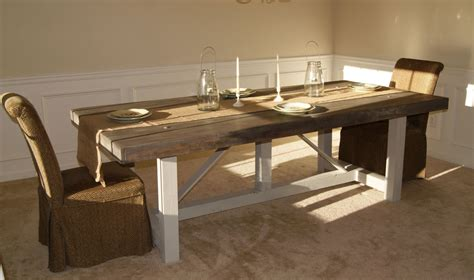 custom farm tables custom farmhouse table or desk