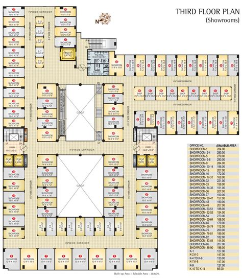 market mall floor plan jem jaipur electronic market manglam group