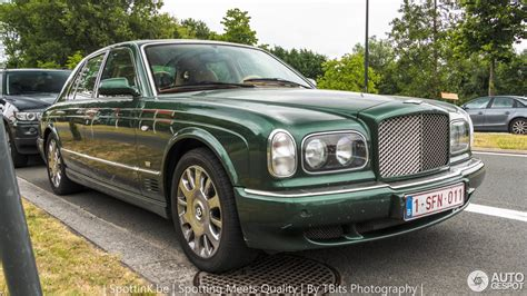 2011 bentley arnage bentley arnage le mans series 14 juni 2017 autogespot