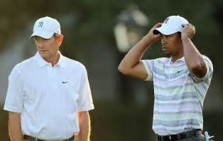 come out swinging like tiger woods wife tiger woods former coach hank haney describes life with