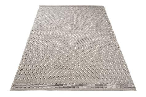 teppich geometrisch tapiso cottage kollektion flachgewebe teppich sisal