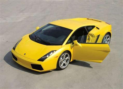 Lamborghini Gallardo 2003 Road Car Lamborghini Gallardo 2003