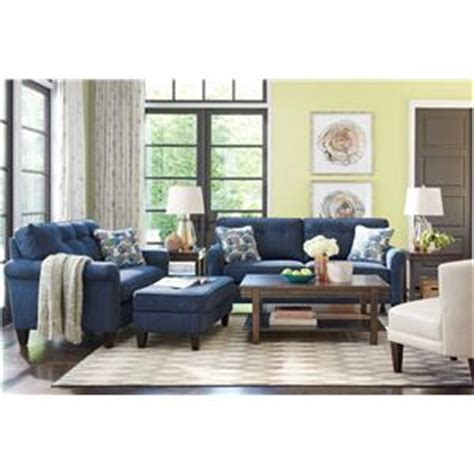 lazy boy laurel sectional la z boy laurel stationary living room group adcock