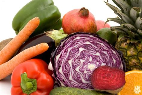 vegetables with potassium fruits vegetables low in potassium live well jillian
