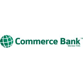Commerce Bank In Kansas City Mo Whitepages