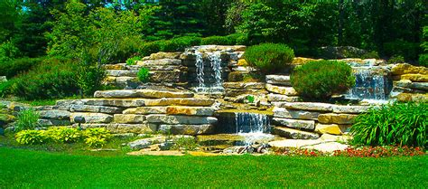 fire water features