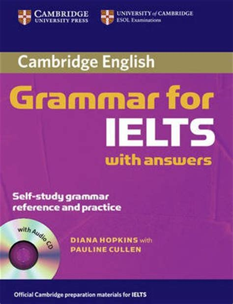 Cambridge Ielts 10 Students Book With Answers Audio Cd cambridge grammar for ielts student s book with answers