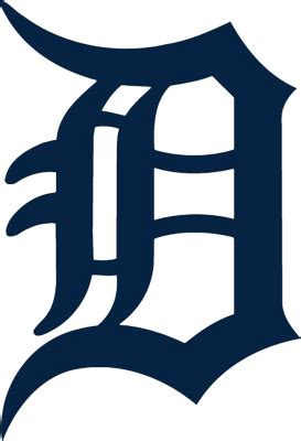 printable detroit tigers logo