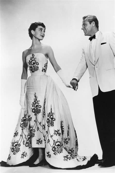 Sabina Dress you could own hepburn s iconic sabrina gown