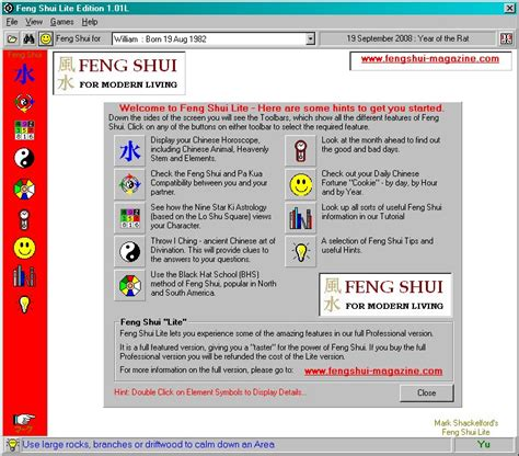 feng shui affiliate programs mark shackelford s thoughts and suggestions