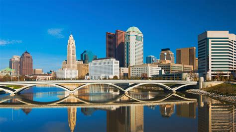 Columbus State Mba Cost by America S 20 Markets For Real Estate In April 2016