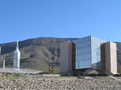 visitor attractions in alamogordo new mexico