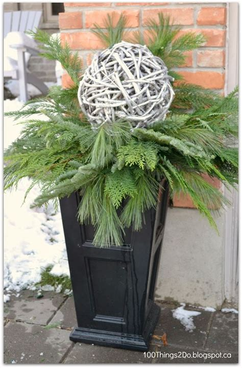 Diy Urn Planter by Diy Porch Planters For Urn Your