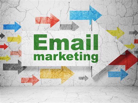 Email Marketing by Getuwired Releases Quot 9 Email Marketing Benefits Your Small