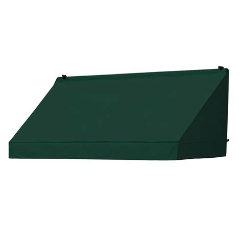 Awning Covers Replacement by Awnings In A Box 6 Ft Classic Awning Replacement Cover