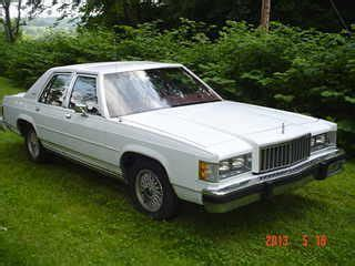 manual cars for sale 1985 mercury marquis engine control find used 1985 mercury grand marquis ls sedan 4 door 5 0l in greenup kentucky united states