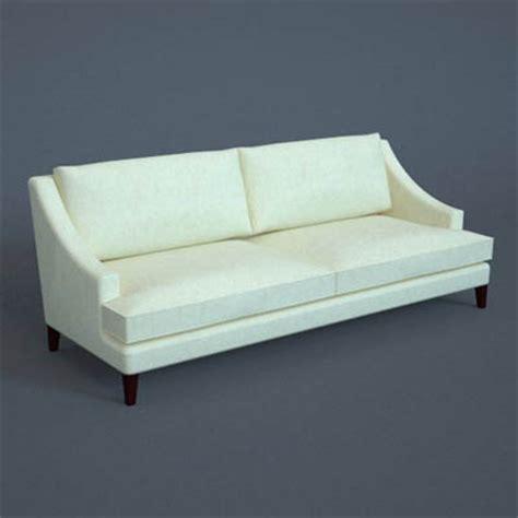 pb landon sofa 3d model formfonts 3d models textures