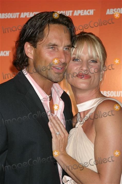nicollette sheridan fiance nicollette sheridan pictures and photos