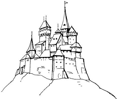 pin lego castle coloring pages pictures on pinterest