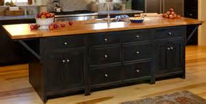 butcher block kitchen island as must have item your maple butcher block at 1stdibs