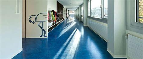 Pvc Boden Treppe Verlegen by Nickolaus Fu 223 Bodentechnik Pvc Linoleum Gummibel 228 Ge