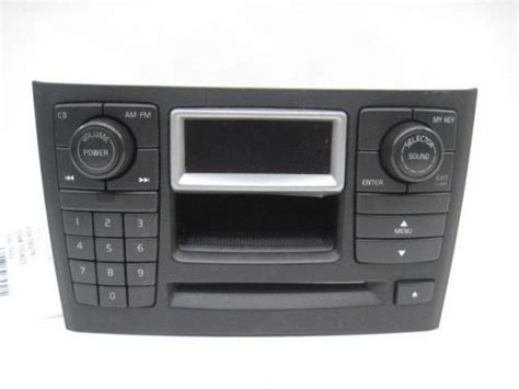 purchase radio control panel volvo xc