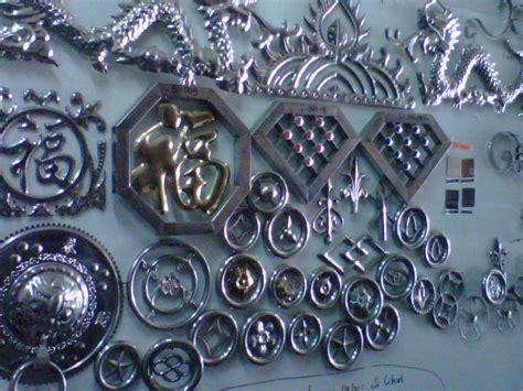 Siku Besi Siku Lemari Meja Laci Siku Ornament Sor104 Bt 256 baja mandiri jual assesories ornament besi tempa variasi daun alferom besi cor