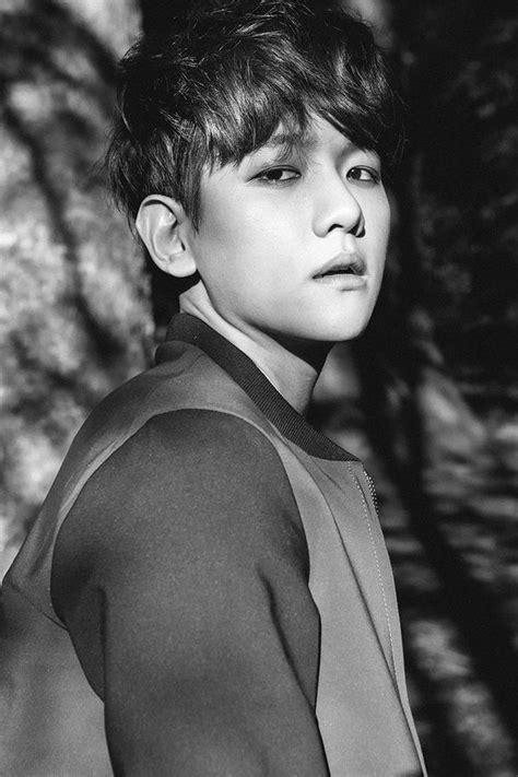 exo exodus baekhyun releases his comeback teaser for exodus k pop