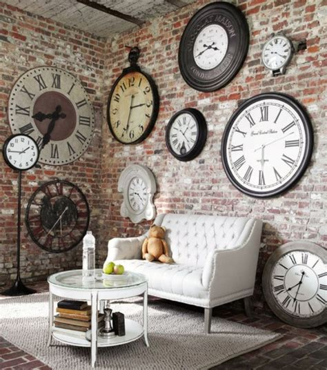wall clock ideas masten framing gifts