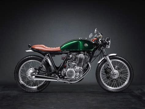 Motorrad Yamaha Sr 500 yamaha sr500 caf 233 racer