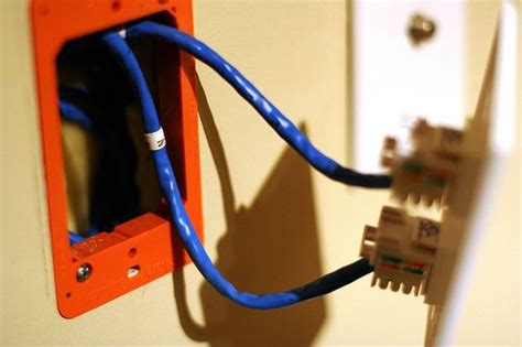 how to wire a house for ethernet 17 best ideas about ethernet wiring on pinterest two port network cable and