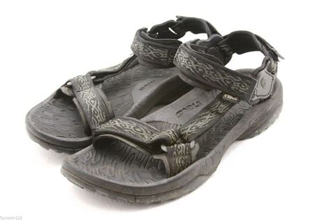 teva river sandals teva mens sandals size 12 terra fi waterproof river water