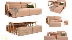 Transformable And Convertible Furniture muebles convertibles para casas peque 241 as noticias urban360