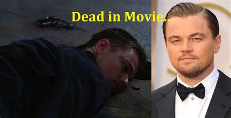 2016 actors that have died in april 20 actors who died the most often in movies feedmaza