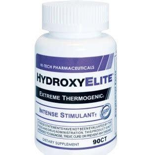Hydroxycut Elite Pembakar Lemak Burner Suplemen Fitnes Eceran hi tech pharmaceuticals hydroxyelite