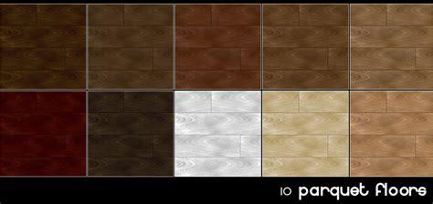 mod the sims parquet floor 10 colors