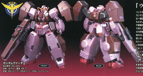 Hg Gundam Virtue 1 bandai hg 00 gundam virtue trans am mode