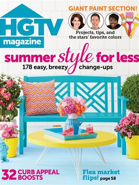 magazine subscription discount hgtv magazine subscription discount hgtv magazine renewal