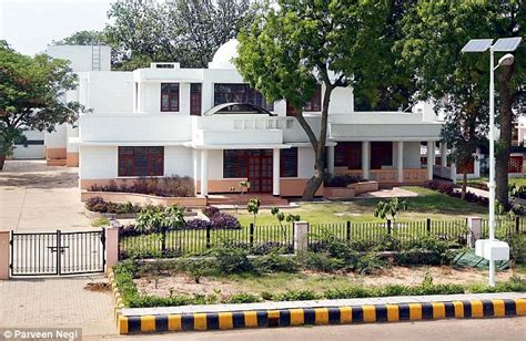 Babu luxury: Bureaucrats and politicians get new address in south Delhi's East Moti Bagh Daily
