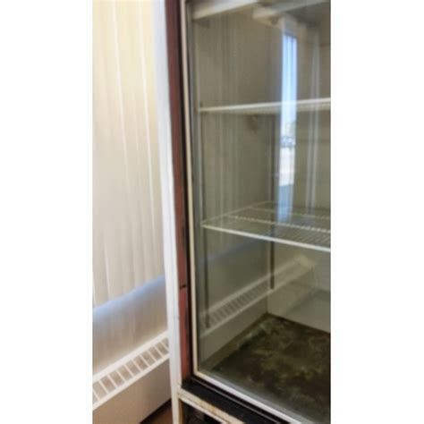Used Commercial Glass Door Refrigerator White Commercial 2 Glass Door Cooler Refrigerator