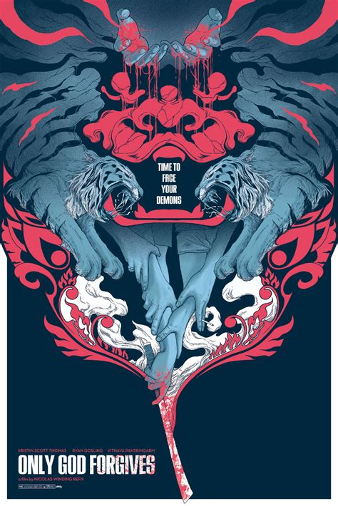 only god forgives by randy ortiz 411posters