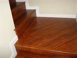 Flooring For Stairs And Landing by Stair Landing On Hardwood Floor Pictures To Pin On