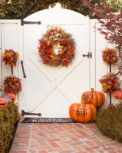 fall home decor catalogs 5 simple ways i decorate for fall forever green mom tree this was fun to make although it more