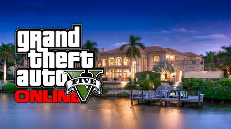 gta 5 buy house gta 5 online new safe houses apartments mansions