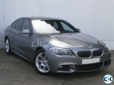 Bmw 1 Series Price In Bangladesh by Bmw 5 Series 2012 Model 520d Clickbd