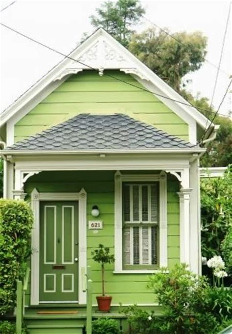 green small house plans 41 best images about great exterior color combos on