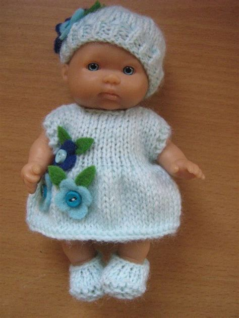 baby doll clothes knitting patterns 311 best images about small doll clothes on