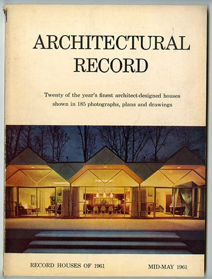 Records For Houses Record Houses Through The Years